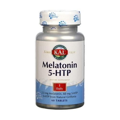 Melatonin 5-HTP