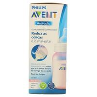 Philips Avent Biberão Anti-cólicas SCF814/17