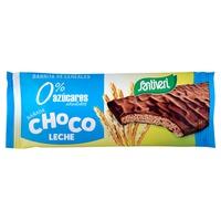 Barrita Cereales Chocolate con Leche