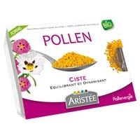 Organic Cistus Pollen