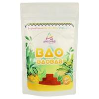 Baobab-Pulver