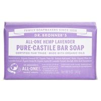 Castile Soap in Pure Lavender Pill