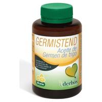 Germistend (aceite de Germen de Trigo)
