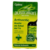 Aceite de Árbol del Té Australiano