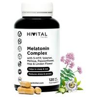 Complexo de melatonina
