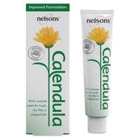 Crème calendula