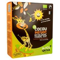 Cacao Polvo Instantáneo