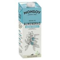 Bebida de Almendras bio