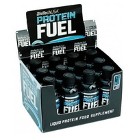 Protein Fuel, Apple Lime