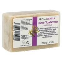 Jabón Anticelulitis.