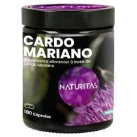 Cardo Mariano Extrato Natural 12.375 mg