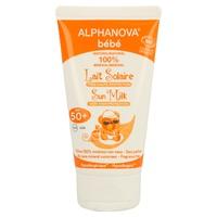 Protetor solar para bebês SPF50