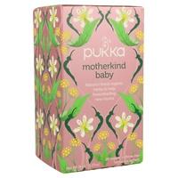 Motherkind Baby : Infusión Lactancia BIO