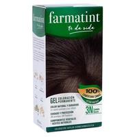 Farmatint Crema 3N Castaño Oscuro