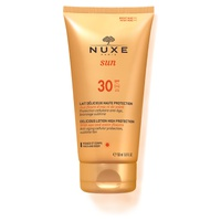 Nuxe Sun - Delicious High Protection Lotion for Face and Body SPF30