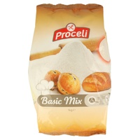 Harina Pan Basic Mix Sin Gluten