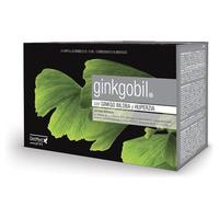 Ginkgobil con Ginkgo Biloba  20 ampollas de 15 ml de Dietmed