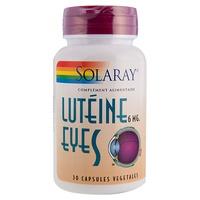 Luteína Olhos