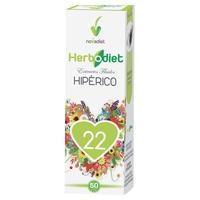 Herbodiet Hypericum Fluid Extract