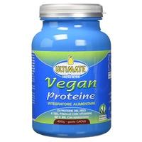 Vegan Proteine Gusto Cacao