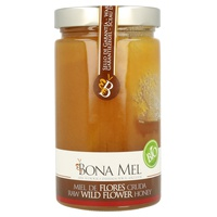 Miel Poliflora Eco