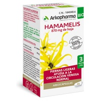 Arkocápsulas Hamamelis