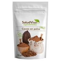 Cacao en polvo