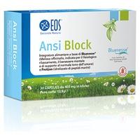 Ansi Block