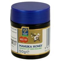 Manuka honey MGO 100+