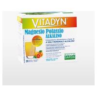 Vitadyn- Magnesio Potasio Alkalino