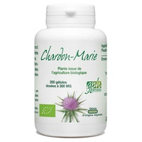Chardon Marie Bio 300 mg