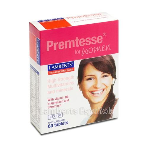 Premtesse