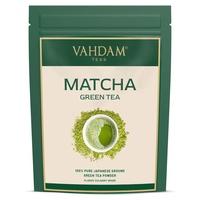 Matcha grüner Tee