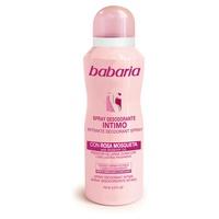 Desodorante Íntimo Rosa Mosqueta