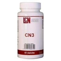 Cn 3 60 cápsulas de Lcn