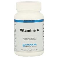 Vitamina A 4000 UI