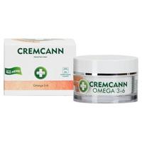 Cremcann Omega 3-6 Bio