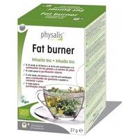 Fat Burner Infusión Bio