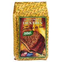 Pan Integral Dextrin con Semillas de Lino