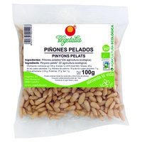 Peeled Pine Nuts Eco