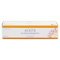 Aceite Rosa Mosqueta Roll On (Zona Perineal)