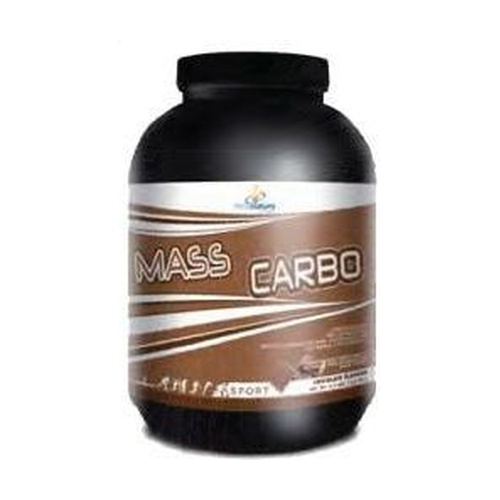 Mass Carbo (Sabor Chocolate)