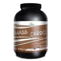 Mass Carbo (Sabor Chocolate)