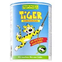Tiger Cocoa Powder