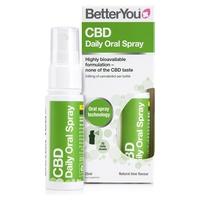 CBD En Spray Oral