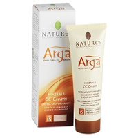 Argà Minerale CC Cream SPF 15