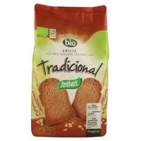 Tostadas Pan Integral Tostado Grille Tradicional