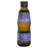 Organic Milk Thistle Oil