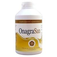 Onagrasan (Aceite de Onagra)