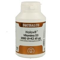 Holovit Vitamina D3 2.000 Ui + K2